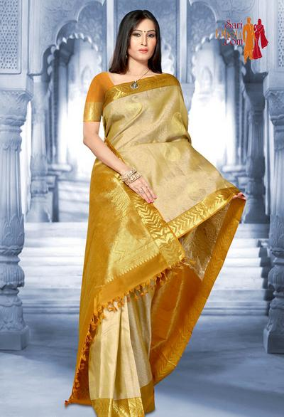Kanchipuram Silk Sarees And Dhoti Online Shopping